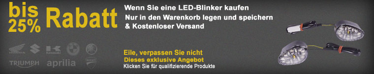 LED-Blinker