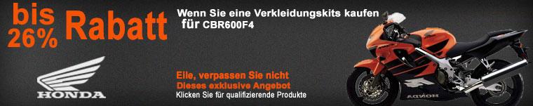 CBR600F4 (PC35)