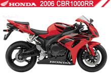 2006 Honda CBR1000RR zubehör