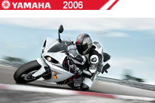 2006 Yamaha zubehör