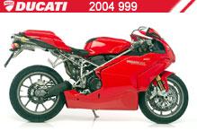 2004 Ducati 999 zubehör