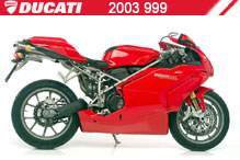 2003 Ducati 999 zubehör