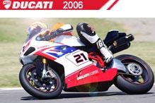 2006 Ducati zubehör