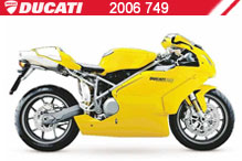 2006 Ducati 749 zubehör