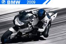 2009 BMW zubehör
