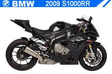 2009 BMW S1000RR zubehör