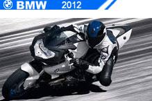 2012 BMW zubehör