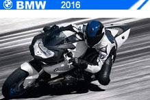 2016 BMW zubehör