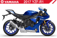 2017 Yamaha YZF-R1 zubehör