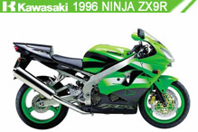 1996 Kawasaki Ninja ZX-9R zubehör