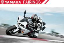 Yamaha Verkleidung