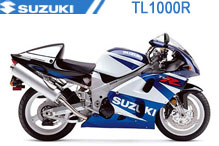TL1000R Verkleidungen