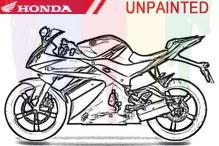 Honda Unlackiert Verkleidung