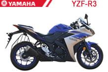 YZF R3 Verkleidungen