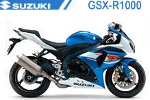 GSXR1000 Verkleidungen