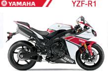 YZF R1 Verkleidungen