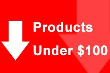 Produkte unter $ 100