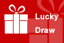 Gelegenheit Lotterie